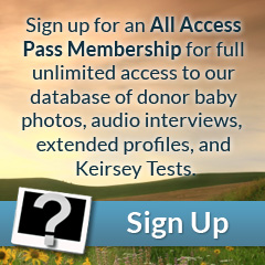Sign up for All Access Pass Membership