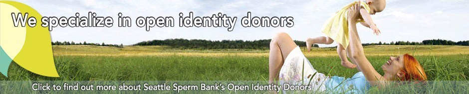 We specialize in open identity donors