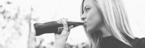 Soft drinks can reduce fertility in women