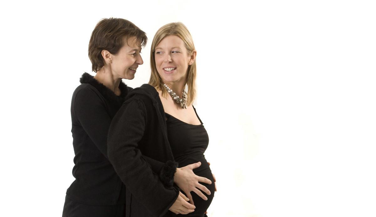 Fertility Tips for Same-Sex Female Couples