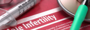 New Discovery May Help Explain Male Infertility