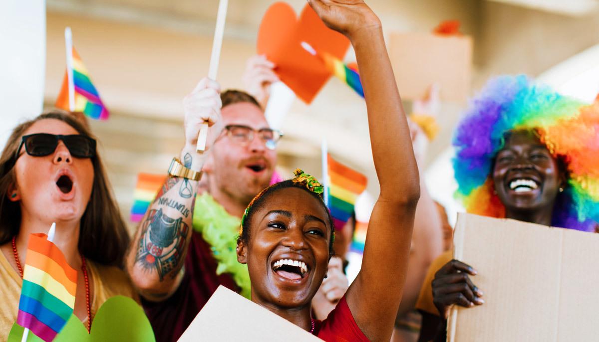Pride 2019 - Seattle Sperm Bank