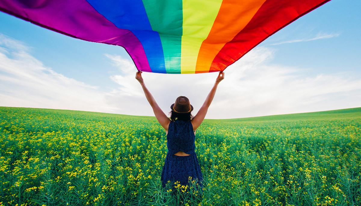 SSB LGBTQ+ Prige