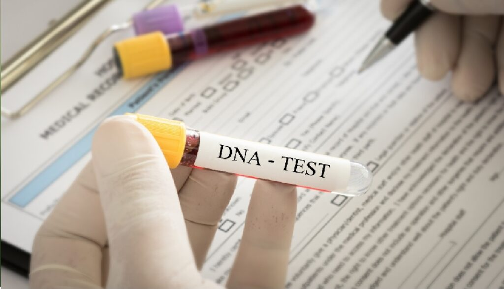 Questions for a genetic counselor